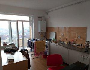 Apartament spatios 1 camera, bloc nou, mobilat modern, utilat, Iris, Oasului