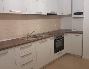 Apartament de inchiriat, 2 camere, 50 mp, Gheorgheni, zona Iulius Mall, lux