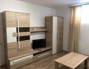 Apartament 2 camere la demisol, mobilat si utilat, in Baciu