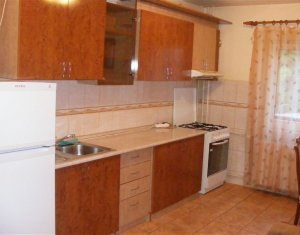 Apartament de 2 camere, decomandat, Manastur