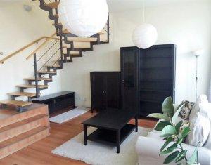 Apartament 3 camere, 2 nivele, la casa, Andrei Muresanu