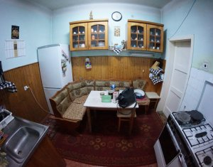 Casa 220 mp teren 1000 mp Dambul Rotund zona exclusiva case