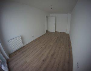 Apartament 3 camere, 65,50mp utili, bloc nou in zona Garii