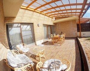 Apartament 2 camere, lux, terasa, parcare, prima inchiriere, Grigorescu