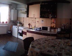 Chirie apartament 3 camere decomandate, etaj intermediar, Buna Ziua, zona Oncos