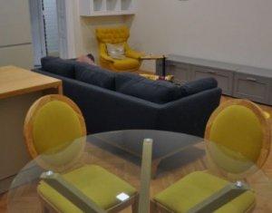 Apartament 3 camere, in vila, Ultracentral, zona strazii Emil Racovita