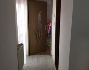 Apartament 2 camere, in Baciu, super oferta, etajul 1, 16 mp terasa, zona buna