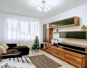 Apartament 3 camere, etaj intermediar, Grigorescu