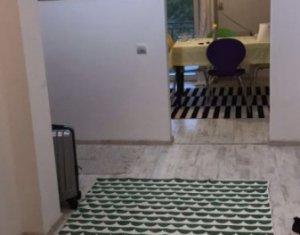 Apartament de inchiriat 3 camere, finisat si utilat modern, zona Dedeman