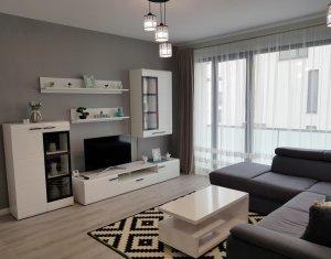 Inchiriere apartament 2 camere, Gheorgheni, bloc nou, superfinisat