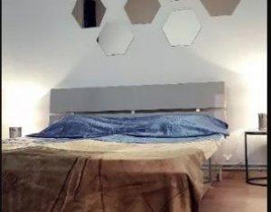 Vindem apartament cu 2 camere in Gheorgheni, zona Ariesului
