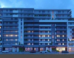 Vindem apartament cu 2 cam, 58mp cu terasa de 28mp, zona Ira, se accepta Credit