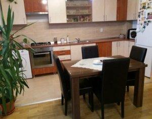 Vanzare apartament mobilat si utilat in Baciu zona Petrom, pret foarte bun