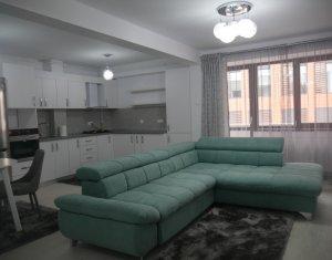 Inchiriere Apartament Lux Ultramodern, 2 camere, Central