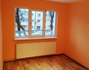 Apartament 3 camere decomanadat, Manastur