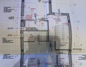Cladire birouri recent finalizata, zona Gruia