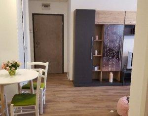 Apartament de inchiriat, 2 camere, 50 mp, parter inalt, Buna Ziua