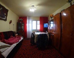 Apartament 3 camere decomandat, Manastur, zona McDonalt