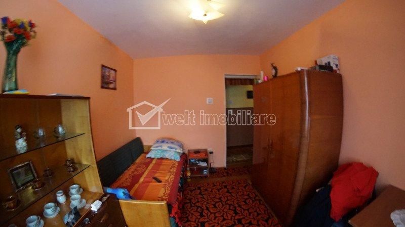 Apartament 3 camere decomandat, Manastur, zona McDonalds
