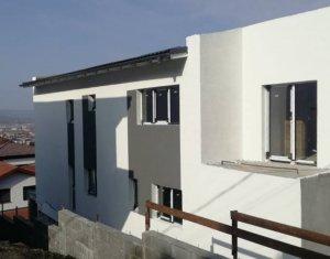 Vanzare apartament cu 2 camere in duplex, Floresti, zona Centurii Sud