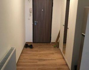Chirie apartament cu 2 camere, zona Iulius Mall, renovat, lux, garaj inclus