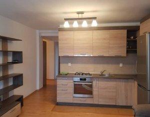 Apartment 3 rooms for rent in Cluj-napoca, zone Borhanci
