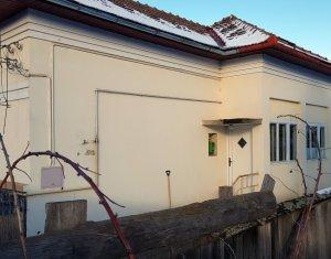 Vanzare casa individuala Gheorgheni, teren 460 mp, ocazie investitie