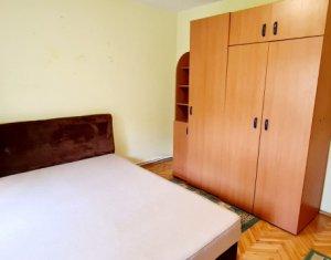 Apartament de 3 camere, semidecomandat, Gheorgheni