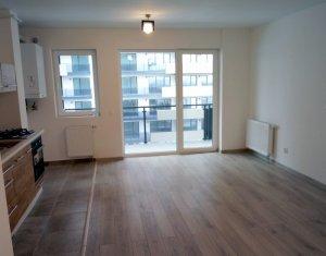 Inchiriere apartament 3 camere confort lux, Sopor, garaj