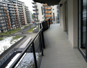 Apartment 3 rooms for rent in Cluj Napoca, zone Sopor