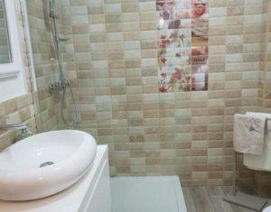 Inchiriere apartament 2 camere, prima inchiriere, lux, garaj, Centru