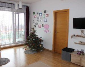 Apartament de inchiriat, 2 camere, 48 mp, Viva City, parcare subterana