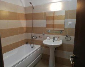 Chirie apartament cu 3 camere, etajul 1, Borhanci-Romul Ladea, negociabil, 75 mp