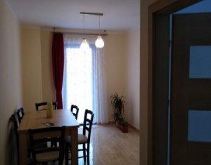 Chirie apartament in Buna Ziua, zona Family Residence, parcare subterana inclusa