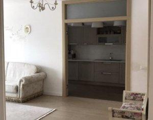 Apartament 3 camere, 92mp, decomandat, imobil nou, Marasti