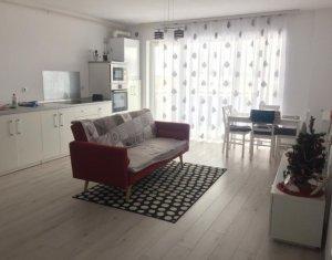 Apartament de inchiriat 3 camere,finisat si echipat modern, Grand Park Residence