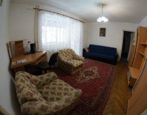 Apartament 3 camere, 64 mp, zona Politiei Rutiere, Gheorgheni