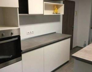Apartament de inchiriat, 3 camere decomandate, 68 mp, Zorilor, zona Golden Tulip