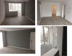 Vanzare apartament cu 3 camere in Gheorgheni finisat modern