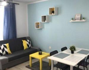 Vanzare apartament cu 3 camere, finisat deosebit, totul nou, Floresti