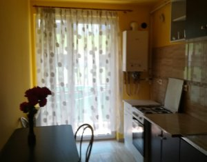 Vanzare apartament cu o camera, Floresti, strada Porii