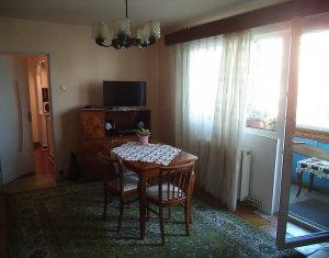 Apartament 3 camere, zona Diana, 67 mp, mobilat si utilat
