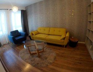 Apartament 2 camere, lux, imobil nou, Marasti