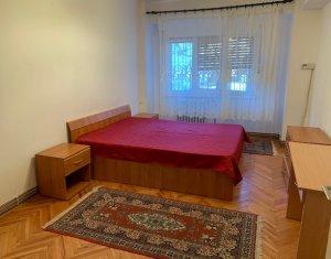 Apartament de inchiriat, 2 camere, 54 mp, etaj intermediar, Gheorgheni