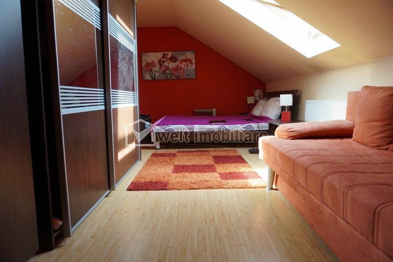 Apartament de vanzare, 2 camere, 68 mp, Manastur