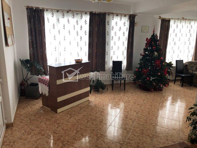 Casa/Pensiune de inchiriat, zona Motel Gilau