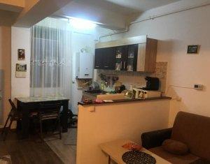 Vindem apartament 2 camere, etaj intermediar, zona Tauti, Floresti