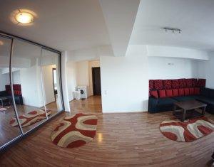 Inchiriere apartament 2 camere, in ansamblul rezidential Plopilor Vest