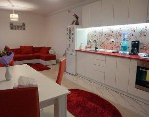 Vanzare apartament deosebit cu 2 camere, ultrafinisat, zona Porii