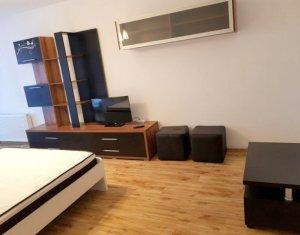 Inchiriere apartament cu 1 camera, zona centrala, Platinia Elite Residence
